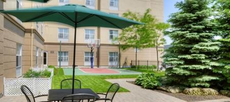 Homewood Suites Burlington