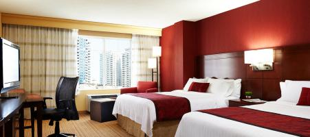 Courtyard Marriott Downtown Ottawa
