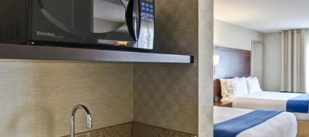 Holiday Inn Express & Suites Toronto Markham