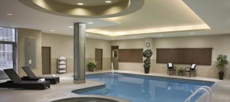 Homewood Suites Vaughan