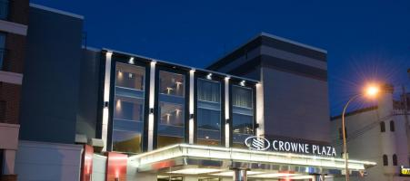 Crowne Plaza Kitchener