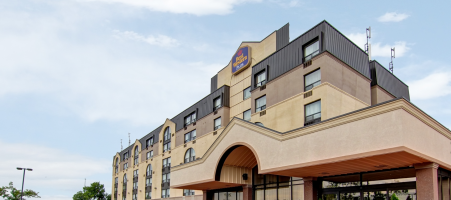 Best Western Plus N. York