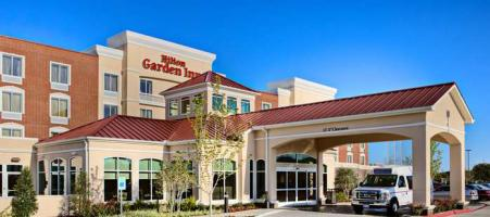 Hilton Garden Inn North Grapevine