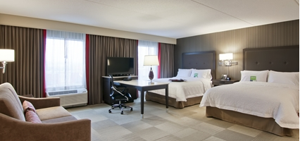 Hampton Inn & Suites by Hilton Markham