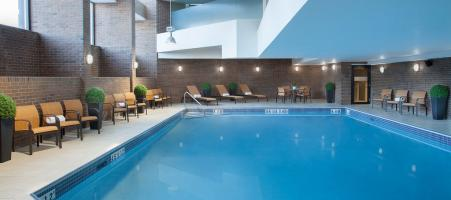 Courtyard by Marriott NE Markham