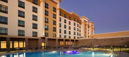 Towneplace Suites Dallas DFW Airport Grapevine