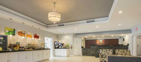 Quality Inn & Suites N Richland Hills
