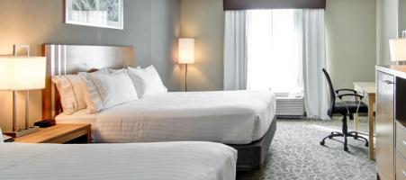 Holiday Inn Express Oshawa