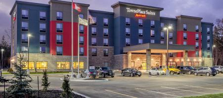 Townplace Suites Belleville