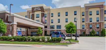 Hampton Inn & Suites Trophy Club - Fort Worth N