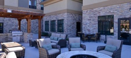 Homewood Suites by Hilton Trophy Club Fort Worth N