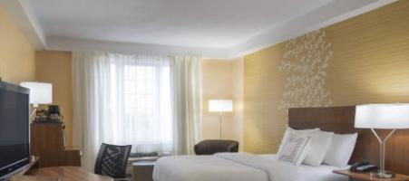 Fairfield Inn & Suites Kanata