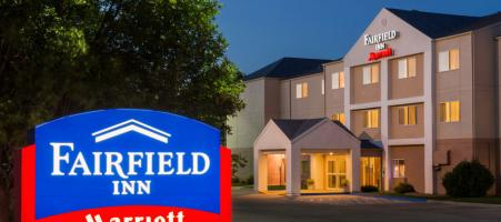 Fairfield Inn - Grand Forks