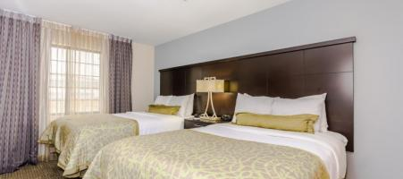 Staybridge Suites Grand Forks