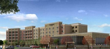 Courtyard by Marriott Dallas Flower Mound