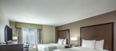 La Quinta Inn and Suites Portland Airport