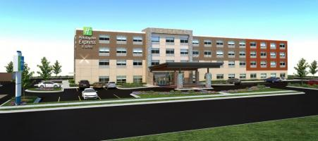 Holiday Inn Express & Suites Hammond