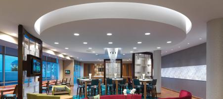 SpringHill Suites Southeast / Munster