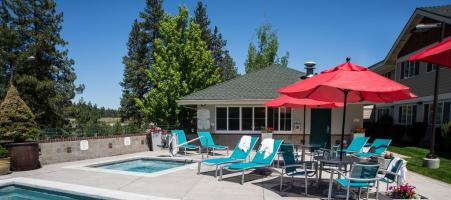 TownePlace Suites Bend Near Mt. Bachel