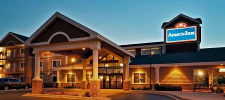 AmericInn by Wyndham, Chanhassen