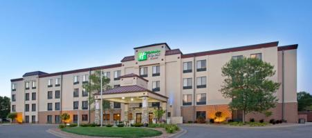 Holiday Inn Express & Suites Eden Prairie - Minnet