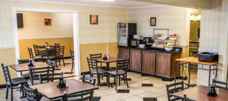 Comfort Inn & Suites Beaverton – Portland West