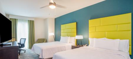 Homewood Suites by Hilton Edina
