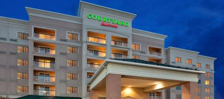 Courtyard Marriott  Mississauga
