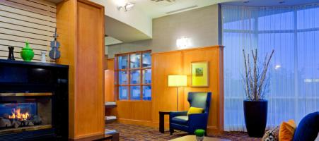 Courtyard By Marriott Vaughan