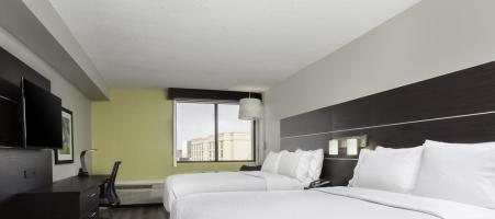 Holiday Inn Express&Suites Mississauga Toronto SW