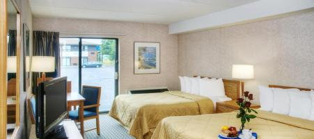 Comfort Inn - North York