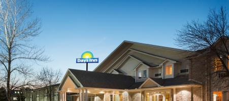Days Inn - Guelph