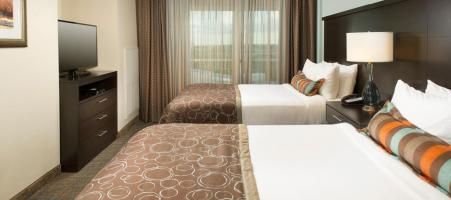 Staybridge Suites Markham