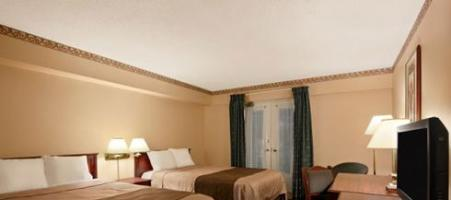 Travelodge Hotel Ottawa West