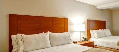 Holiday Inn Express Guelph