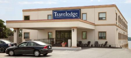 Travelodge - Trenton