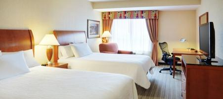 Hilton Garden Inn Burlington